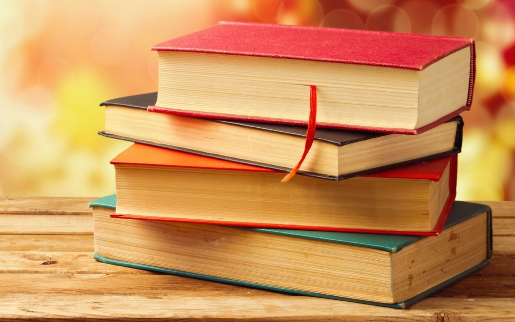 Wallpaper-Books