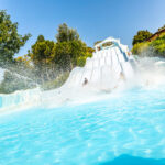 Modulo dell'uscita in piscina di Venerdì 16 Luglio